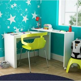 Mesa/Escrivaninha para Computador BC 31 - Branco