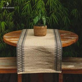 Trilho de Mesa | Fibra Natural