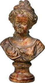 Busto Menina Ansy