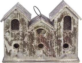 Casa de Pássaro Condomínio