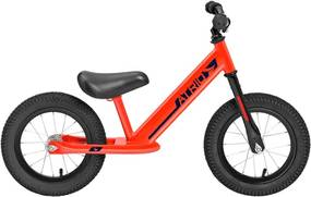 Bicicleta De Equilíbrio Infantil Vermelha Atrio - ES137 ES137