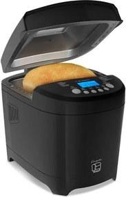 Panificadora Multipães Gourmet 127V 600W Preta Multilaser - CE094 CE094