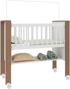 Bedside Sleepers Escrivaninha Gominha Montana Art in Móveis