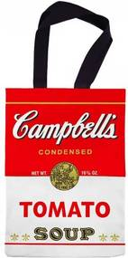 Sacola Bolsa Ecobag - Campbell's