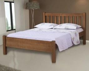 Cama de Casal Queen Alice Madeira Maciça Bedroom