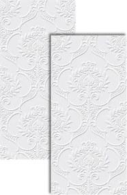 Revestimento Golden Branco Acetinado Retificado 43,2x91cm - 2489 - Ceusa - Ceusa