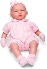 Boneca Bebê Real - Roma