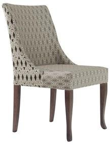 Cadeira de Jantar Lotus - Wood Prime TA 14299