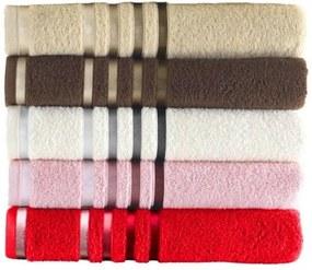 Jogo de toalha 5 peças  100% algodÁo kit de 5 toalhas banho