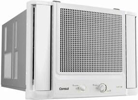 Condicionador de Ar Consul Mecânico 7.500 BTUs/h Frio - CCB07DB 110V