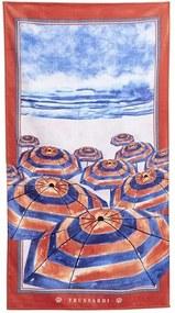 Toalha De Praia Manarola