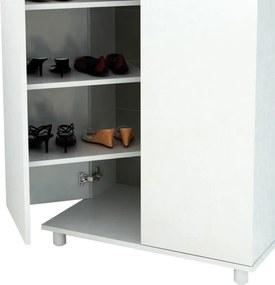 Sapateira SA3400 Tecno Mobili Branco