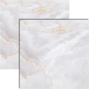 Porcelanato Onix Bianco Satin Acetinado Retificado 90x90cm - Biancogres - Biancogres