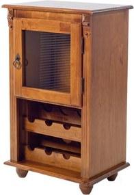 Adega Viola c/ 1 Porta - Wood Prime TA 457607