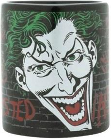 Mini Caneca Joker Incolor