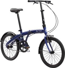 Bicicleta Dobravel ECO Azul - Durban