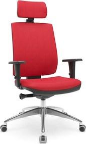Cadeira Brizza Soft Presidente -