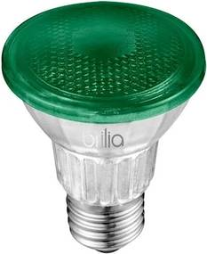 Lâmpada Par20 Led 6W 127/220V Ip65 Verde