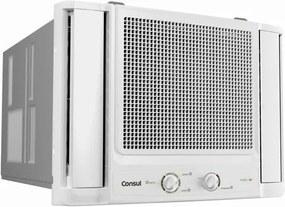Condicionador de Ar Consul Mecânico 7.500 BTUs/h Quente e Frio - CCS07DB 220V