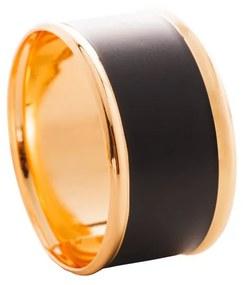 Jogo Anéis Para Guardanapos Metal 4 Peças Rose 5x2x4cm 61391 Royal