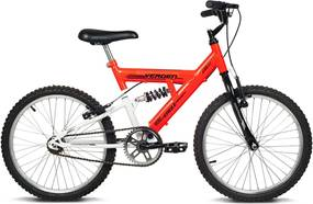 Bicicleta M Eagle Lr-Bco - Aro 20