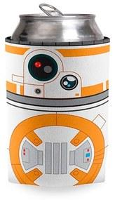 Porta Lata Droide BB8 Star Wars
