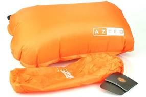 Travesseiro auto Inflável Looper - Azteq