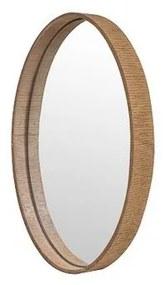 Espelho Oval Pequeno Xian - FT 46067