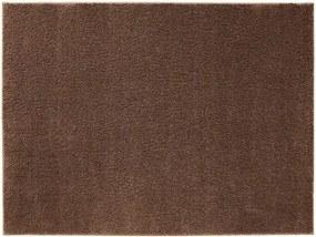 Tapete Retangular 2m x 3m, Marrom, Charme II