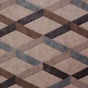 Tapete Para Sala de Estar Pixel 2,50x3,50 Orion - Tapetes São Carlos