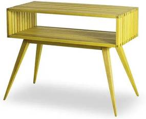 Aparador Dominoes Estrutura Amarelo 73cm - 61465 Sun House