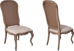 Cadeira Harmonie 2 Unidades