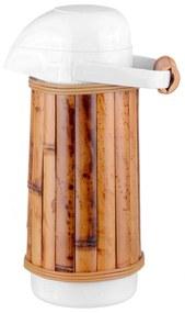Garrafa Térmica Bambu G