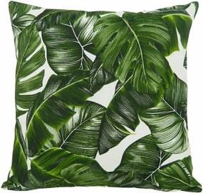 Capa de Almofada Alabama Palmeira Verde 45x45