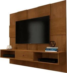 Painel Para TV JB 5025 Caramelo – JB Bechara
