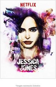 Poster Jessica Jones (40x60cm, com Painel)