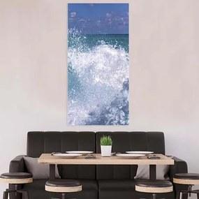 Painel Fotográfico Mar No México