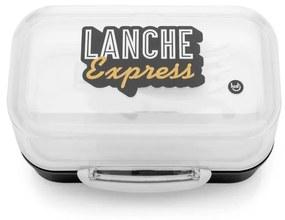 Marmita Lanche Express