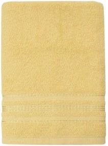 Toalha de Banho Royal Dilan - Amarelo Mostarda 1035 - Santista