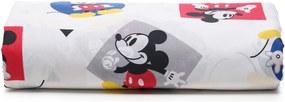 Lençol com Elástico Avulso Disney Mickey Play