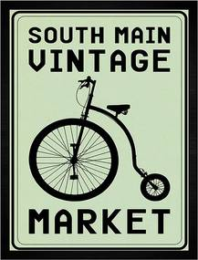 Quadro South Main Vintage