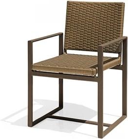 Cadeira Domus - Área Externa
