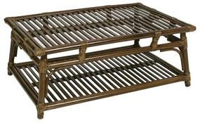 Mesa de Centro Lábrea - Wood Prime SB  29070