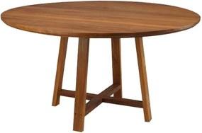 Mesa de Jantar Decor 1.40 - Wood Prime SB 29187