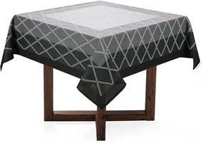 Toalha de Mesa 4 Lugares Quadrada Anti Formiga Dimitri - Karsten