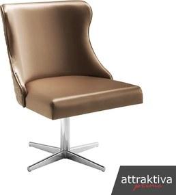 Cadeira Giratória Matelassê