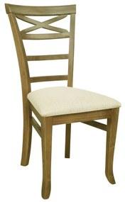 Conjunto 2 Cadeiras de Jantar Velletri Oregon - Wood Prime AM 32257