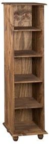 Estante com 4 Prateleiras - Wood Prime MY 907432