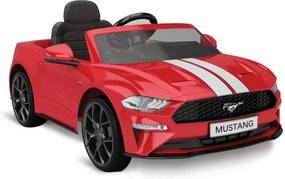 Ford Mustang R/C Elétrico 12V Vermelho