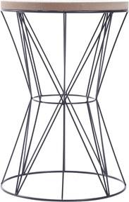 Mesa de Canto Lux - OR 1401